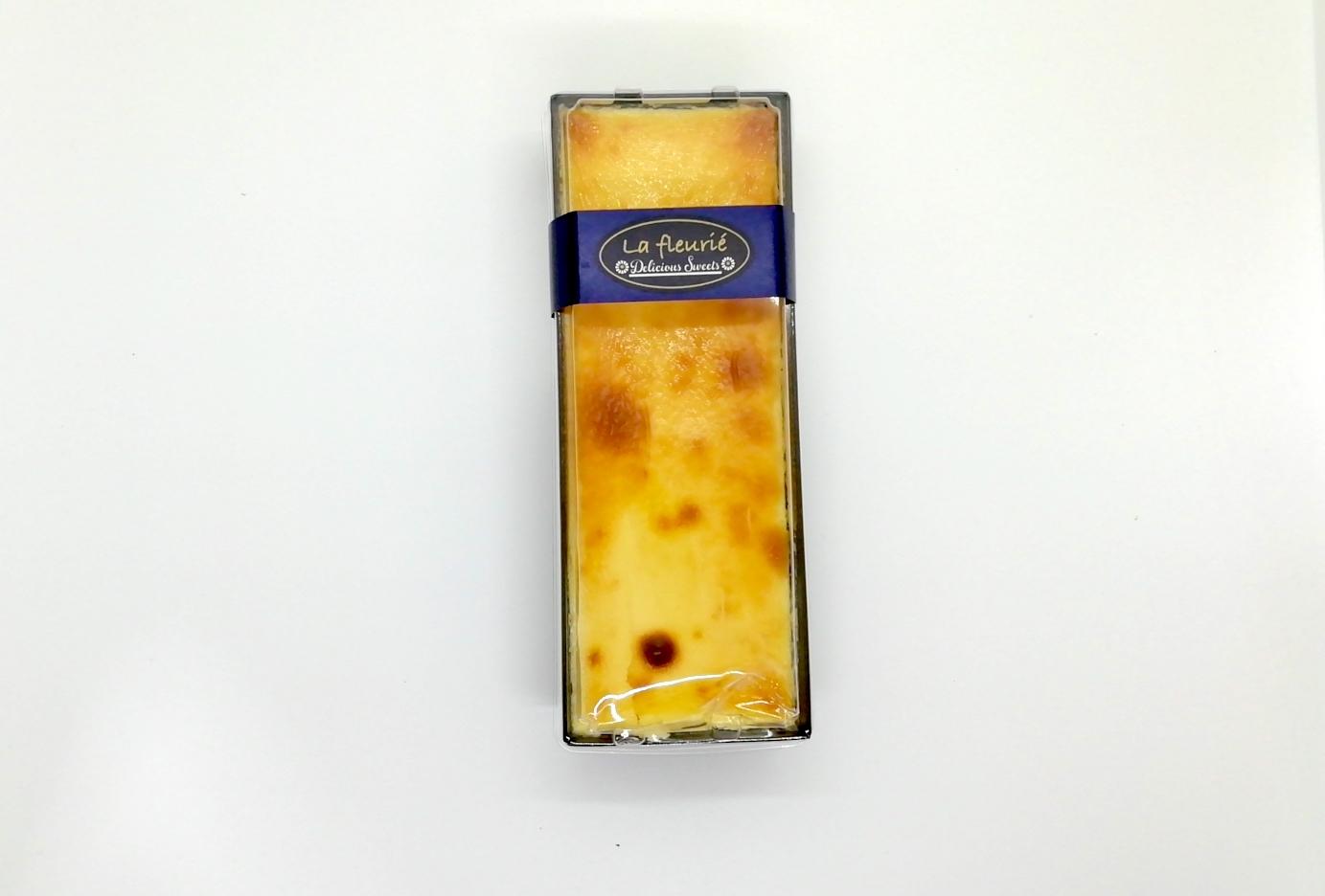 ロピア濃厚焼きチーズケーキ